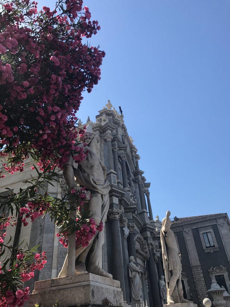 Catania Sizilien