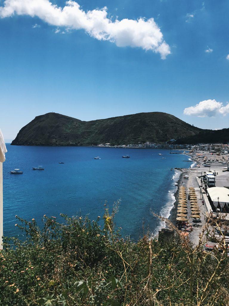 Ausflug Liparische Inseln