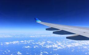 Flugzeug Gepäck Ryanair