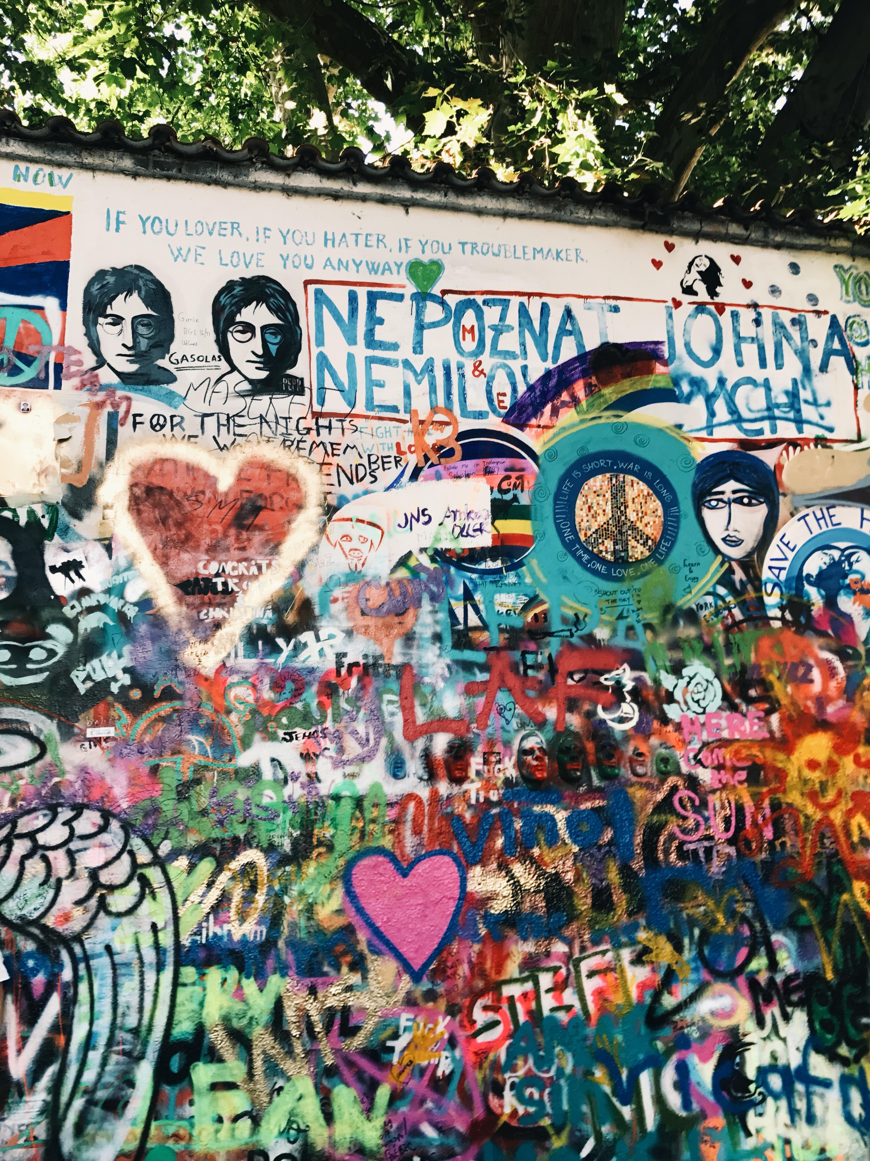 Wochenendtrip nach Prag