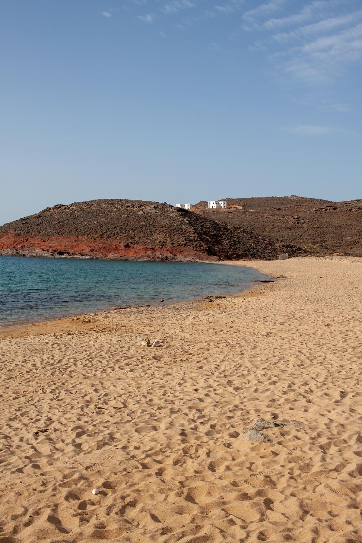 Inselhopping Agios Sostis