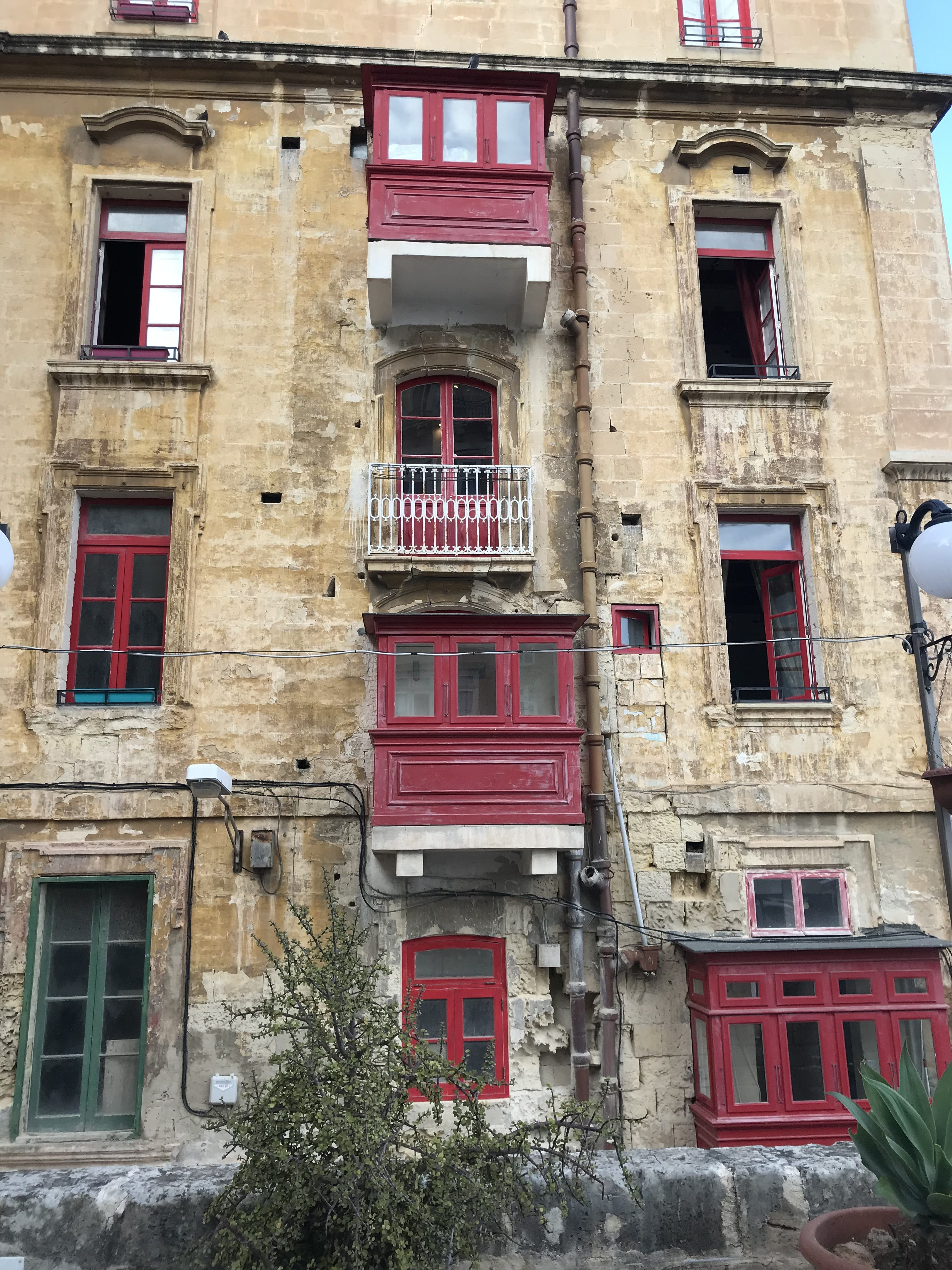 Malta Guide Valletta