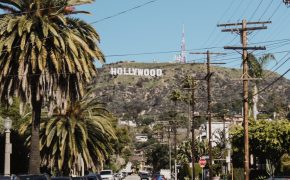 Los Angeles Hollywood_Beachwood_Drive