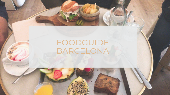 Foodguide Barcelona
