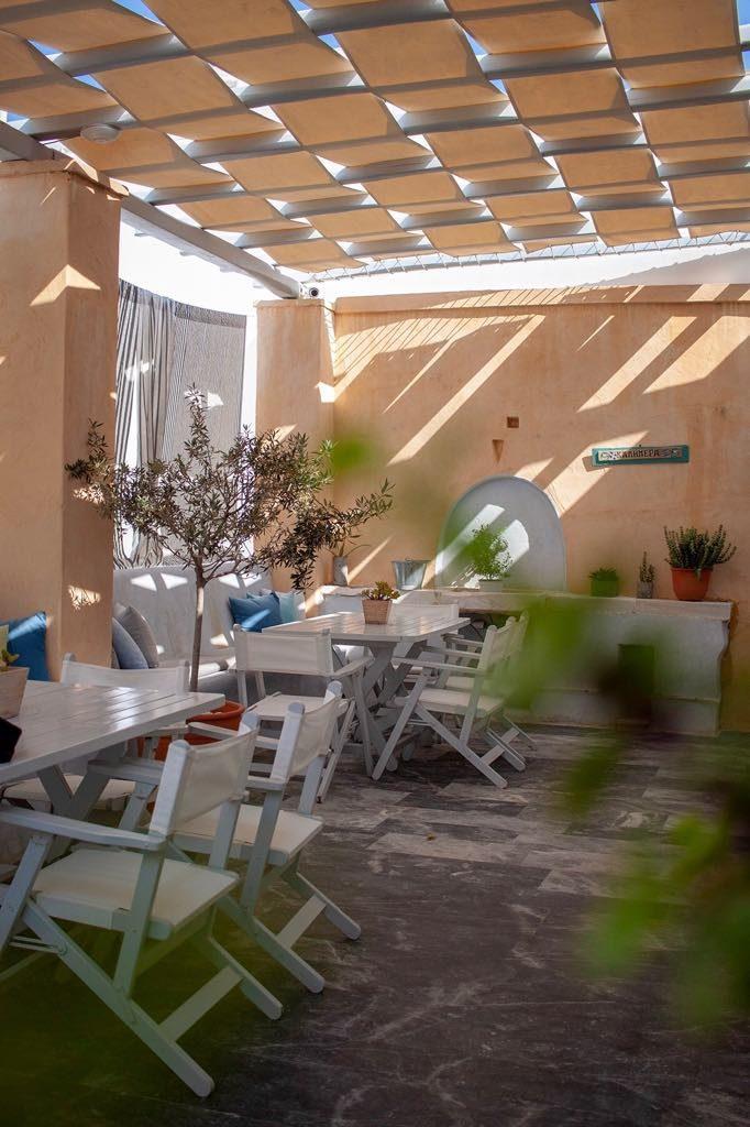 Hotel Argonauta Inselhopping Paros