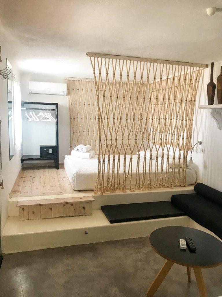 Mykonos - Almyra Guesthouse