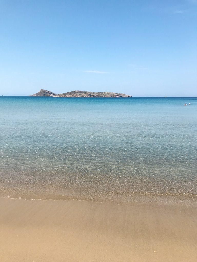 Syros Urlaub -  Agathopes