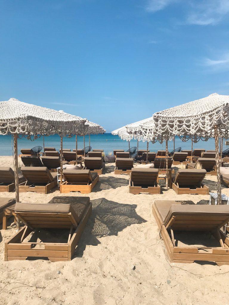 Syros Urlaub -  Agathopes Ono Concept