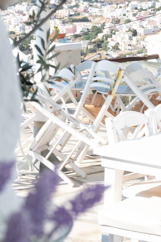 Syros Urlaub - Ano Syros Impressions