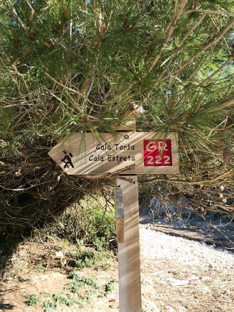 Mallorca Cala Torta